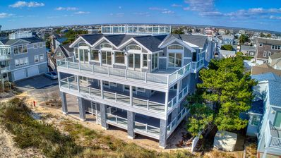 Photo for Brand New Construction  - 3 Story Oceanfront Oasis - Must see views!
