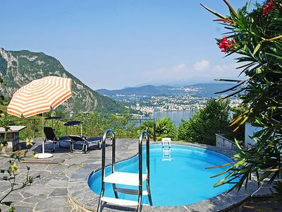 Photo for Vacation home Casa Ursula in Pugerna - 5 persons, 3 bedrooms