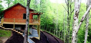 Romantic Secluded Creekside Cabin Homeaway Hillsville