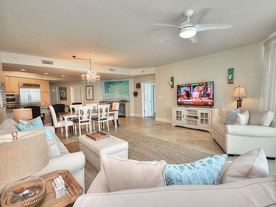 "Photo for Great Views of the Bay - 55"" Smart TV - Sleeps 10 - 1PM Check in Option"