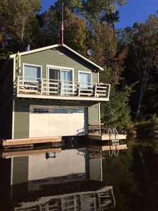 Photo for Cozy Upper Boathouse For Rent