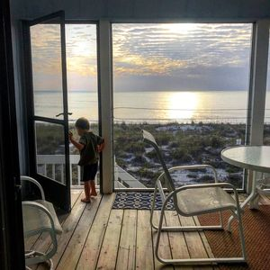 Photo for Beachfront Get Away •  Pet Friendly • Sleeps 5