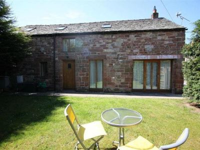 Photo for Contemporary Barn Conversion In Quiet Eden Village Close To The Penines