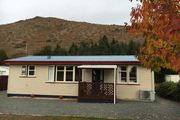 Cute cozy cottage in amazing and unspoilt part NZ