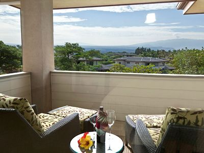 Photo for Villages At Mauna Lani #621