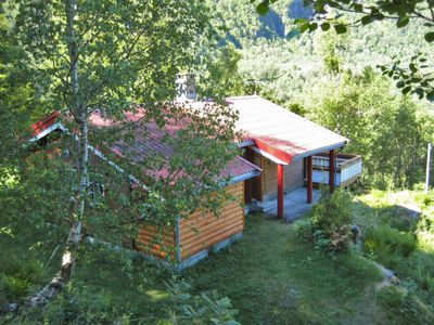 Photo for Vacation home Fale (FJM028) in Sunndalsøra - 4 persons, 2 bedrooms