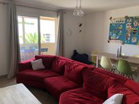 Nice appartment suitable for 6-8 people (e.g. for 2 families)