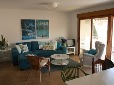 Photo for Charming apartment near the beach VT-460342-A