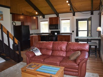Photo for New Listing! Big Sky Basecamp