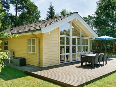 Photo for Quaint Holiday Home in Nexø with Terrace