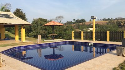 Photo for 3BR Chateau / Country House Vacation Rental in Bragança Paulista, SP