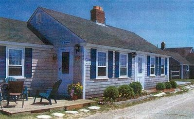 Photo for Beautiful Ocean Cottage at Craigville Beach, Hyannis / Centerville,