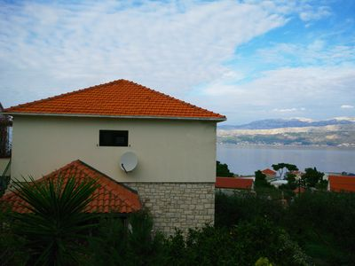 Photo for 2BR Apartment Vacation Rental in Postira