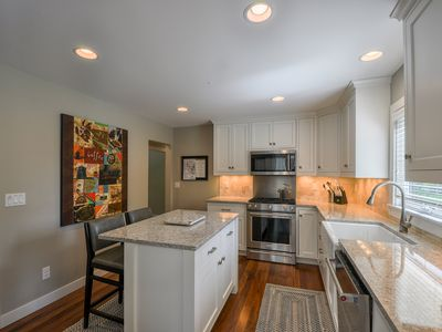 Photo for A Luxury Bungalow Near Mayo Clinic