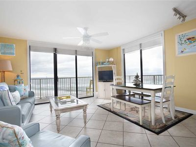 Photo for HOT DEALS! | Gulf Front | Amazing View | Liquid Life