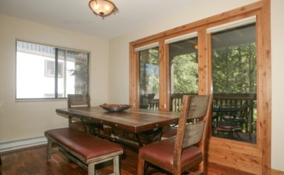 Photo for 2 Bedroom Condo in the Vail Racquet Club - Long Term Summer Rental