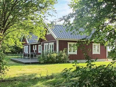 Photo for Exquisite Holiday Home in Lolland with Terrace