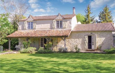 Photo for 4 bedroom accommodation in St Astier