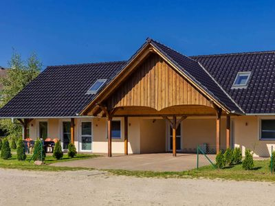 Photo for Holiday home Wiesenblick 18 - FH 18