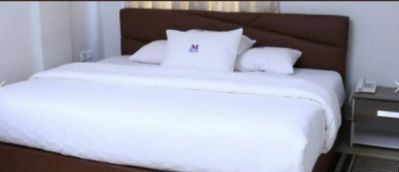 Photo for Comfortable ROYAL City Hotel Suite