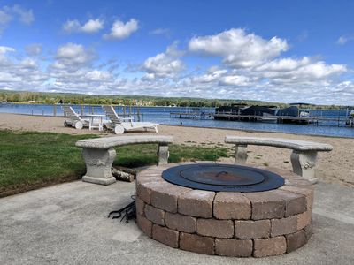 Photo for Waterfront Studio on Crooked Lake