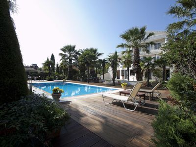 Photo for Villa Elena Perea Thessaloniki