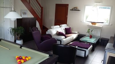 Photo for 5BR House Vacation Rental in DINARD