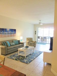 Photo for BEAUTIFUL, TURNKEY 3 BEDROOM 2.5 BATHROOM FIRST FLOOR IN PRIME NAPLES LOCATION