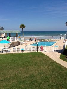 Photo for 2/2 Ocean View! Great Reviews, Great Rates for Beach Escape in AUGUST! Book Now!