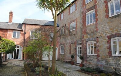 Photo for 11 Angel Yard -  a flat that sleeps 4 guests  in 2 bedrooms