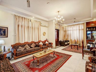 Photo for Entire 2BR Serviced Apartment from 2nd Dec 2019