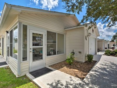 Updated Florida Home w/ Unlimited Golf & Pools!