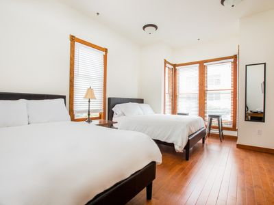 Photo for Little Italy House ★Best Deal★ 10BR Sleeps 30!!