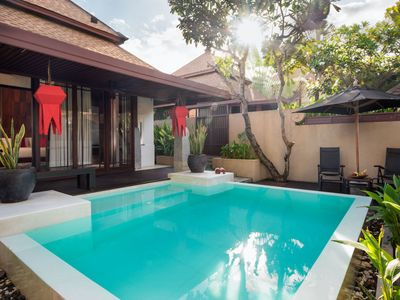 Photo for 1BR Villa Vacation Rental in Samui,, Surathani