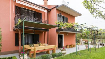 Photo for House in Valica (Umag), capacity 10+0