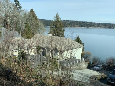 Photo for Gorgeous Waterfront Retreat and Reunion Location