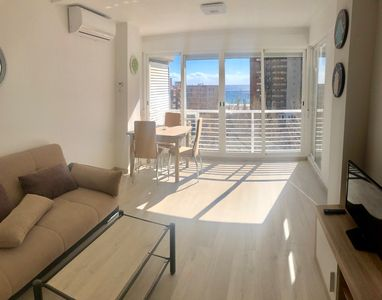 Photo for MODERN APARTMENT IN AV MEDITERRANEO