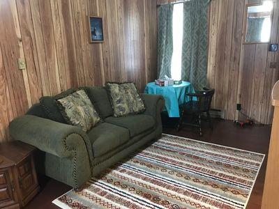 Photo for 1BR Apartment Vacation Rental in South Bend, Indiana