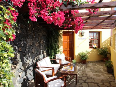 Photo for Charming Country house Sant Andres y Sauces San Andrés y Sauces, La Palma