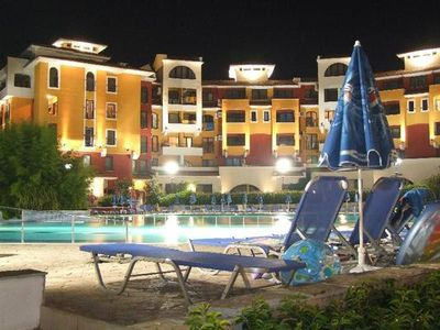 Holiday apartment Ravda for 1 - 7 persons with 1 bedroom - Holiday apartment
