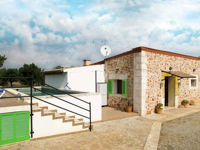 Photo for Vacation home Sont Ulari I  in Ca'n Picafort, Majorca / Mallorca - 4 persons, 2 bedrooms