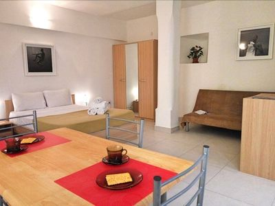 Photo for Apartment Vacation Rental in Valletta,