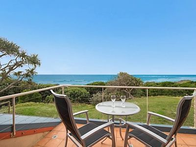 Photo for Absolute Beachfront at Hastings
