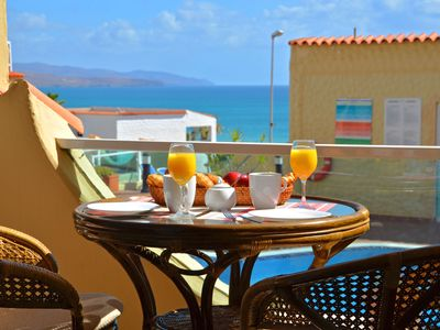 Photo for Holiday apartment Costa Calma for 1 - 4 persons - Holiday apartment