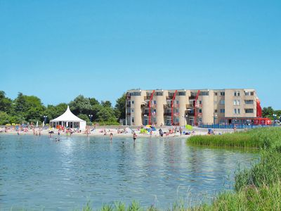 Photo for Apartment Residenz Zuiderzee State (MAK150) in Makkum - 4 persons, 2 bedrooms