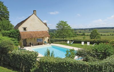 Photo for 7 bedroom accommodation in Domfront en Champagne