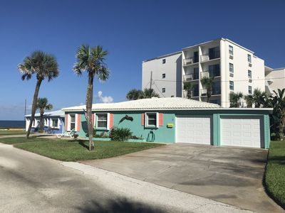 Beautiful Ocean Front House in Ormond Beach  - O'byrne