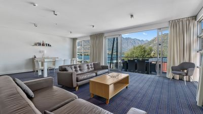Photo for Waterfront property | Amazing views | Modern and comfortable