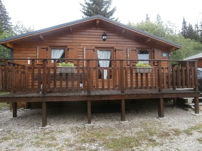 Photo for Individual chalet furnished comfort