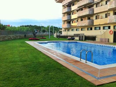 Photo for Holiday apartment Lloret de Mar for 4 persons - Holiday apartment